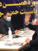 محسن رضایی میرقائد داوطلب کاندیداتوری انتخابات شد