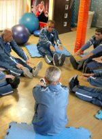 نقش ورزش در بهبود مبتلایان به پارکینسون