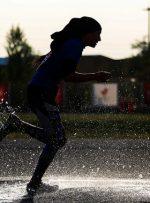 چه کسی برای تنها سهمیه المپیک دوومیدانی زنان تصمیم گرفت؟