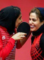 ندا شهسواری: بخاطر از دست دادن المپیک خیلی ناراحتم/ برای ۲۰۲۴ و سومین المپیکم تلاش می کنم