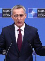 استولتنبرگ: روابط با روسیه در پایینترین سطح است/ چین دشمن ما نیست