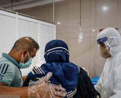 شناسایی ۱۰۷۱۵ بیمار جدید کرونا در کشور / ۱۱۹ تن دیگر جان باختند