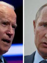 پوتین محور گفتگوهایش با بایدن را اعلام کرد