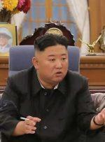 گمانهزنی درباره وضعیت سلامتی کیم جونگ اون با کاهش وزن شدیدش