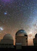 ساخت تلسکوپ ۳.۴ متری با بلندپروازی مهندسان ایرانی/ارتقای صنایع اُپتیکی با اجرای یک طرح ملی