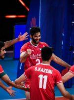 اردوی تیم ملی والیبال با ۱۹ نفر/ قائمی، مرندی و میرزاجانپور دعوت شدند