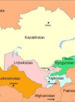 رقابت روسیه و چین برای گسترش نفوذ در آسیای میانه