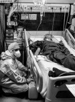 ثبت بالاترین فوتیهای کرونا در پیک پنجم/شناسایی ۱۸۶۳۲ بیمار جدید