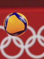 رکورد طولانیترین مسابقه والیبال زنان تاریخ المپیک ثبت شد