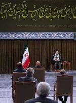 رهبر انقلاب اسلامی: اعتماد مردم بزرگترین سرمایه دولت است