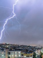 پیشبینی رگبار و رعدوبرق طی ۵ روز آتی در برخی نقاط کشور/وزش باد شدید در شرق