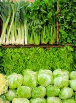 چرا سبزی گران شد؟