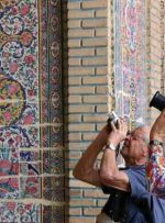 ایران و محدودیت اینترنت