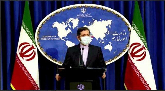در وین توافقات خوبی انجام شده/آمریکا جایگاه خود را بشناسد/ حضور چند ده هیات خارجی درتحلیف رئیسی