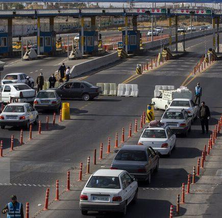 تکرار ترافیکهای سنگین یا قرنطینه جدی؟