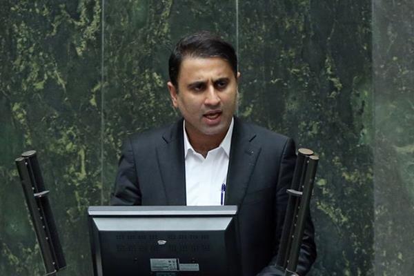 سعیدی: بسیاری از موافقان طرح صیانت در توییتر و تلگرام حساب کاربری دارند