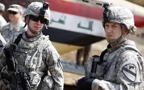 یک کارشناس مسائل منطقه: آمریکا تصمیمی برای خروج از عراق ندارد/ نحوه حضور تغییر میکند