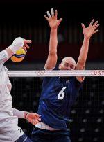 کانادا با خیال آسوده از لهستان شکست خورد! / فرصت ویژه برای سوم شدن تیم والیبال ایران
