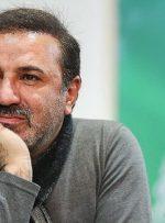 درگذشت علی سلیمانی به دلیل ابتلا به کرونا