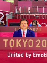 داور فینال جنجالی کاراته در المپیک توکیو تهدید به مرگ شد/ ۱۰۰ هزار پیام توهین!