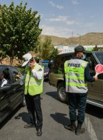 آخرین وضعیت ممنوعیت تردد در جادهها/ سفرهای بیناستانی همچنان ممنوع