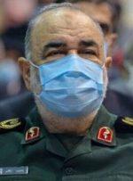 فرمانده کل سپاه: واکسن نورا طی چند ماه آینده به مرحله نهایی می رسد
