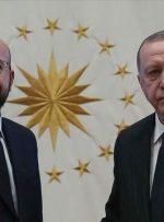 اردوغان: ترکیه از عهده مهاجران بیشتر برنمیآید
