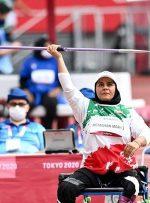 متقیان به مدال طلا رسید/ قهرمانی با چاشنی رکوردشکنی