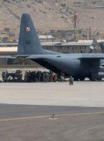 طالبان متهم به ممانعت از خروج شش هواپیمای آمریکایی شد