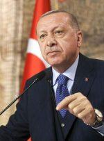 اردوغان:ارتباط با طالبان برای جلوگیری از افزایش مهاجرت باید حفظ شود