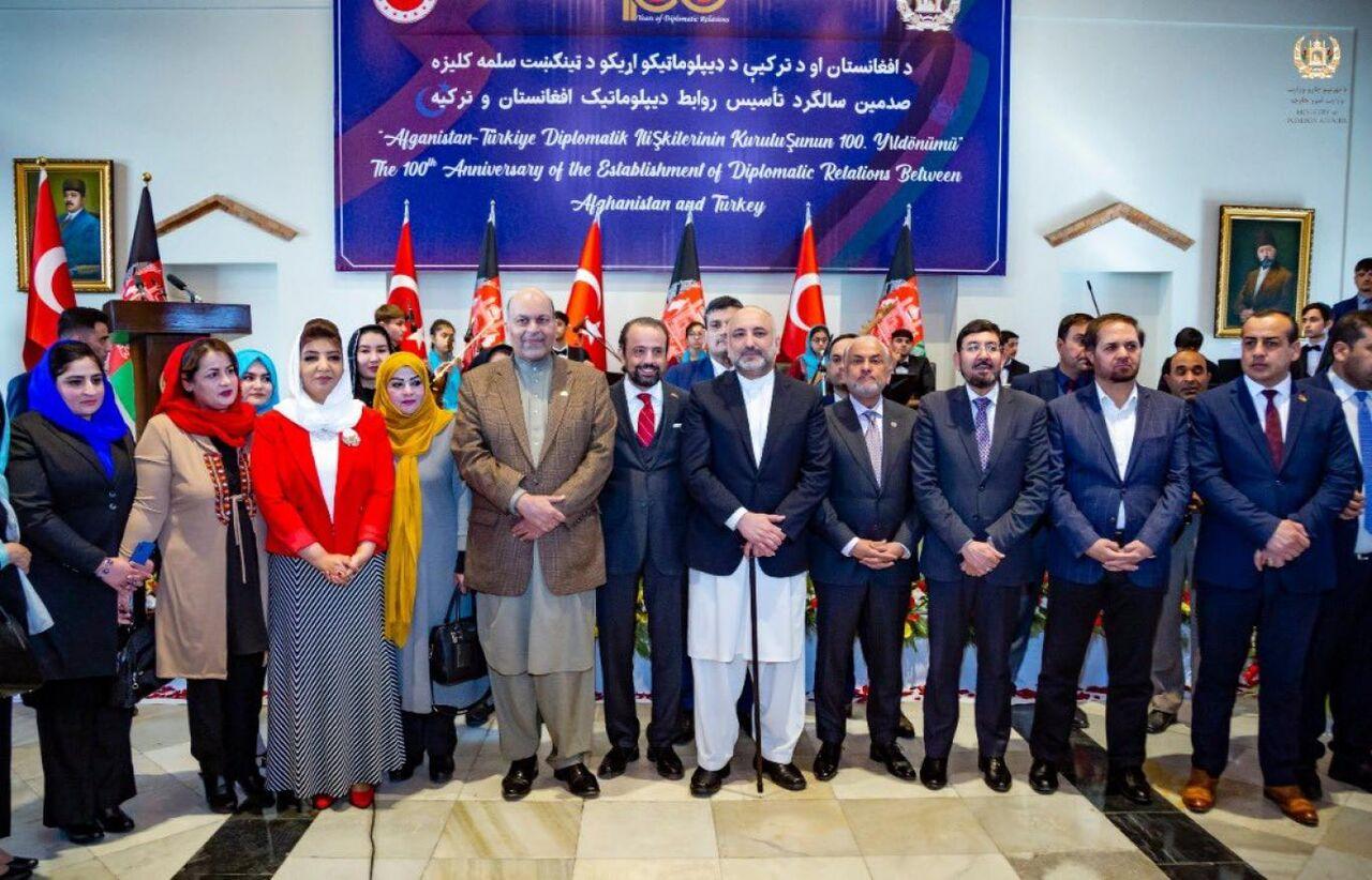 سرنوشت نامشخص سفارتخانه های افغانستان در دیگر کشورها
