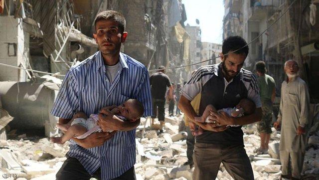 سازمان ملل تعداد کشته شدگان ۱۰ سال جنگ سوریه را اعلام کرد