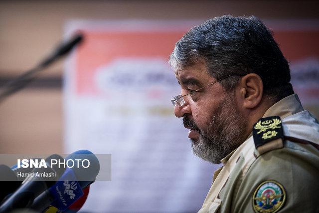 سردار جلالی: فرصتهای دفاع مقدس گنجینه رشد و توسعه است