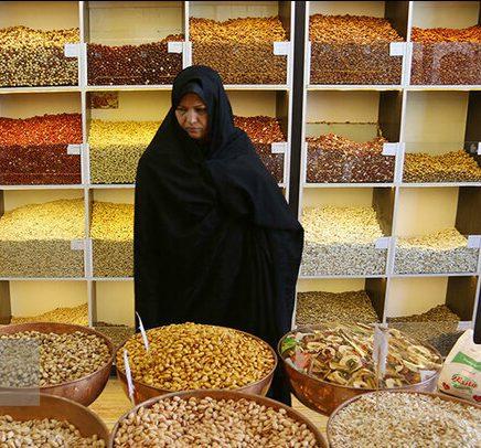 تورم ایران شش برابر تورم عراق!