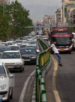 آمادگی پلیس راهور برای ترافیک نیمه دوم سال در سراسر کشور