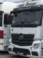 تعیین مهلت سههفتهای برای ترخیص کامیونهای اروپایی