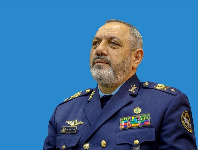 امیر سرتیپ نصیرزاده، جانشین رئیس ستاد کل نیروهای مسلح شد