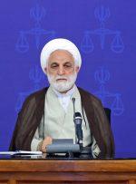 محسنی اژهای: قانون مجازات اخلالگران در نظام اقتصادی به روز شود