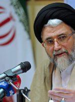 اعلام آمادگی وزیر اطلاعات برای پیشگیری و سالم سازی قوه قضاییه