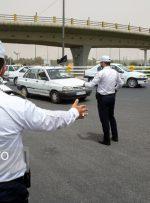 استمرار محدودیتهای کرونایی تردد در جادهها