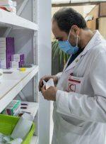 حذف داروهای پرمصرف کووید-۱۹ با استفاده از روش تخریب نوری