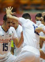 نوجوانان ایران طلسم والیبال لهستان را می شکنند؟