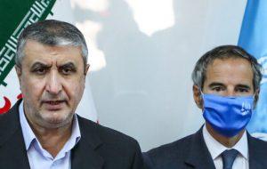 تهران – جارپرس – وزیران امورخارجه آمریکا و انگلیس در حاشیه مجمع عمومی سازمان ملل با یکدیگر دیدار و درباره ایران و موضوعات دیگر رایزنی کردند.