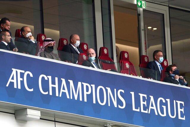 حمایت AFC از برگزاری جام جهانی فوتبال هر دو سال یک بار