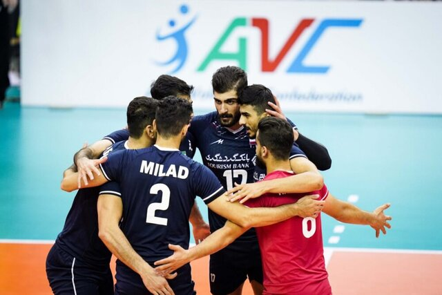 ایران قهرمان والیبال آسیا شد/ انتقام از ساموراییها با مربی ایرانی
