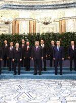 ایران عضو اصلی سازمان همکاری شانگهای شد