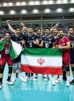 تشکر رهبر انقلاب از تیم ملی والیبال کشورمان