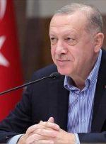 رایزنی اردوغان و گوترش درباره افغانستان، سوریه و لیبی