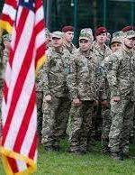 رزمایشهای مشترک اوکراین با آمریکا و ناتو