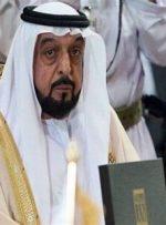 پیام رئیس جمهور به رئیس امارات